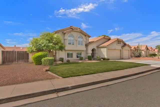 5821 W Linda Lane, Chandler, AZ 85226 (MLS #6222365) :: Openshaw Real Estate Group in partnership with The Jesse Herfel Real Estate Group