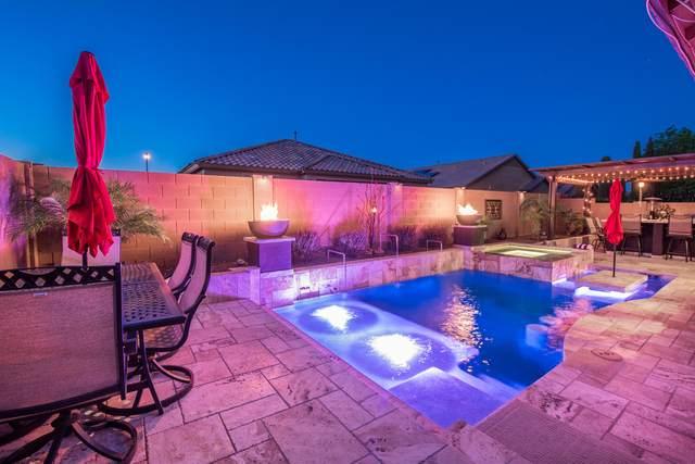 18256 W Carol Avenue, Waddell, AZ 85355 (MLS #6222366) :: Yost Realty Group at RE/MAX Casa Grande