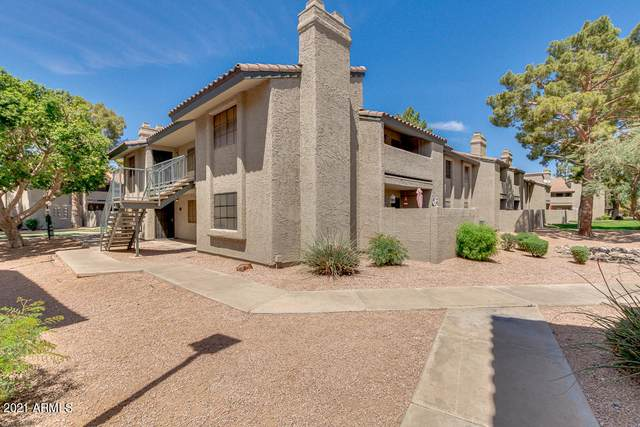 533 W Guadalupe Road #1025, Mesa, AZ 85210 (MLS #6222381) :: Walters Realty Group