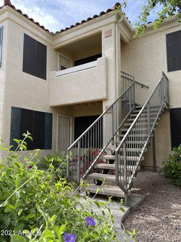 9990 N Scottsdale Road #2040, Paradise Valley, AZ 85253 (MLS #6222382) :: The Riddle Group