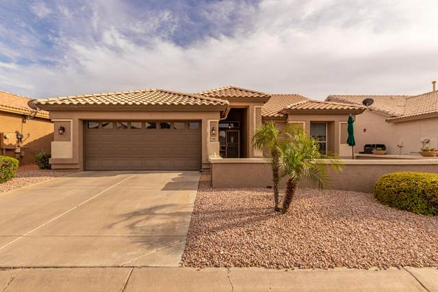 15081 W Verde Lane, Goodyear, AZ 85395 (MLS #6222390) :: The Property Partners at eXp Realty