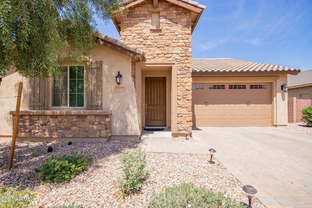 20750 E Mockingbird Drive, Queen Creek, AZ 85142 (MLS #6222395) :: The Everest Team at eXp Realty