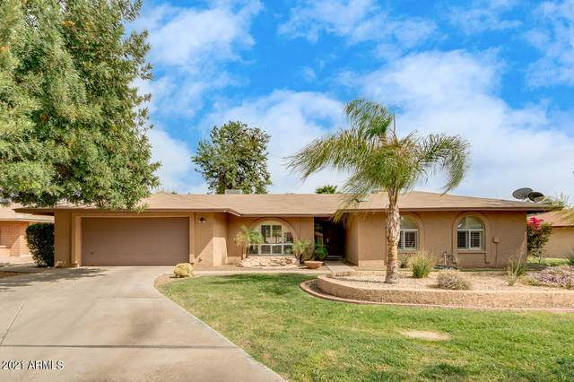 5411 E Tierra Buena Lane, Scottsdale, AZ 85254 (MLS #6222396) :: Scott Gaertner Group