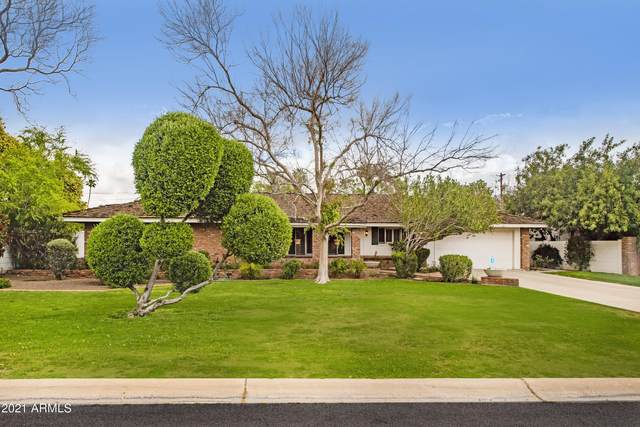 4133 N 62ND Street, Scottsdale, AZ 85251 (MLS #6222399) :: The Property Partners at eXp Realty