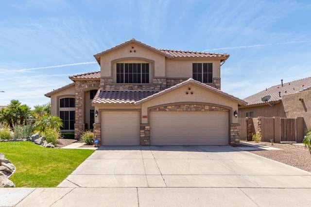 6005 W Kimberly Way, Glendale, AZ 85308 (MLS #6222400) :: Yost Realty Group at RE/MAX Casa Grande