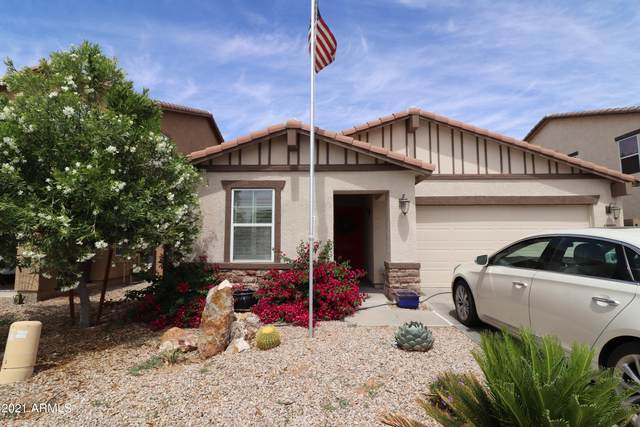 1414 E Mayfield Drive, San Tan Valley, AZ 85143 (MLS #6222404) :: Yost Realty Group at RE/MAX Casa Grande