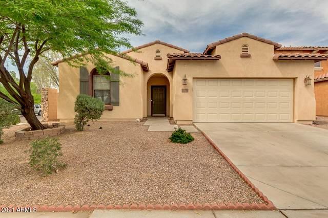 8036 W Forest Grove Avenue, Phoenix, AZ 85043 (MLS #6222405) :: Yost Realty Group at RE/MAX Casa Grande
