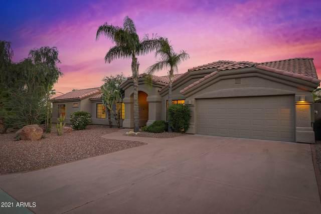 15113 E Greene Valley Drive, Fountain Hills, AZ 85268 (MLS #6222409) :: Yost Realty Group at RE/MAX Casa Grande