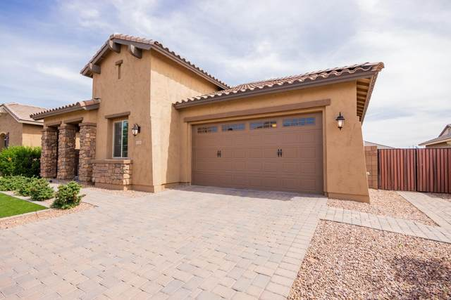 20261 E Hummingbird Drive, Queen Creek, AZ 85142 (MLS #6222413) :: The Everest Team at eXp Realty