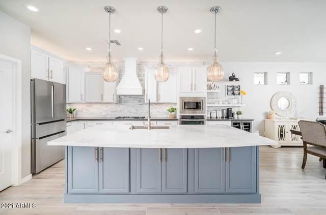 10542 W Cottontail Lane, Peoria, AZ 85383 (MLS #6222415) :: Howe Realty