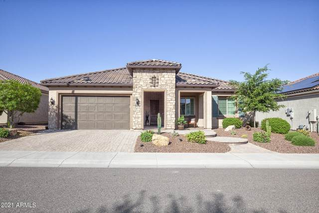 19454 N 270TH Drive, Buckeye, AZ 85396 (MLS #6222419) :: Dave Fernandez Team | HomeSmart