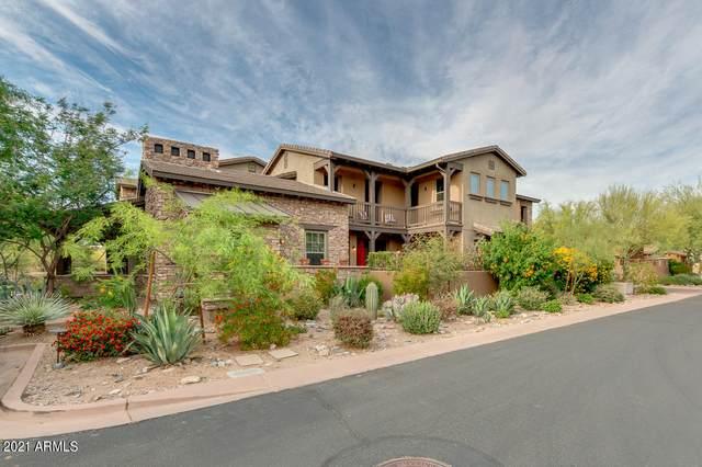 18532 N 94TH Street, Scottsdale, AZ 85255 (MLS #6222420) :: Balboa Realty