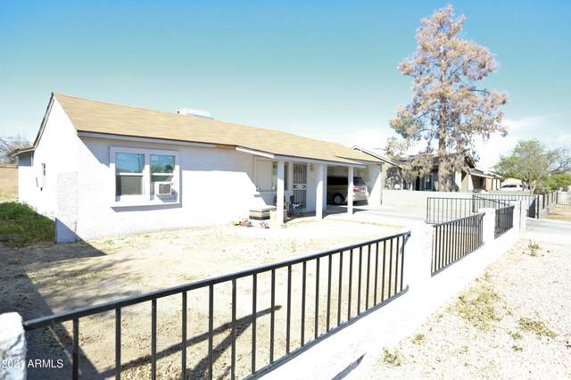 802 W Pueblo Avenue, Phoenix, AZ 85041 (MLS #6222423) :: Yost Realty Group at RE/MAX Casa Grande