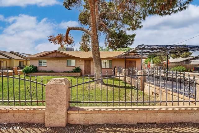 20515 E Ocotillo Road, Queen Creek, AZ 85142 (#6222425) :: Luxury Group - Realty Executives Arizona Properties