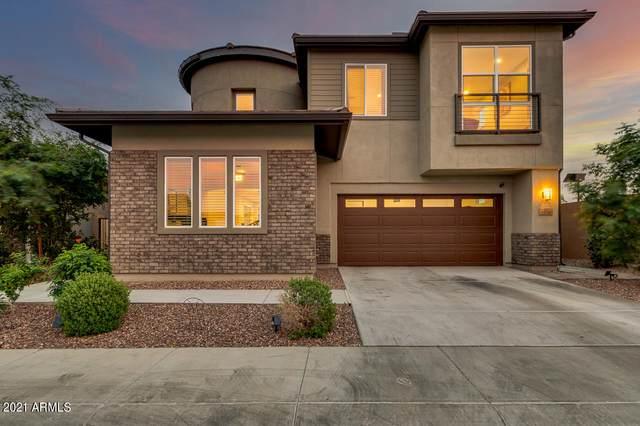 1759 W Jeanine Drive, Tempe, AZ 85284 (MLS #6222436) :: Yost Realty Group at RE/MAX Casa Grande