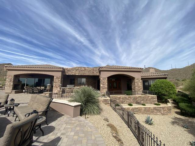 8315 E View Crest Circle, Mesa, AZ 85207 (MLS #6222441) :: Klaus Team Real Estate Solutions