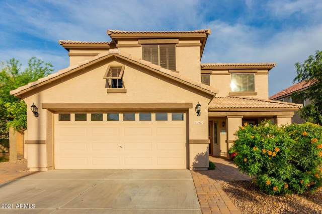 3982 E Los Altos Drive, Gilbert, AZ 85297 (MLS #6222443) :: Klaus Team Real Estate Solutions