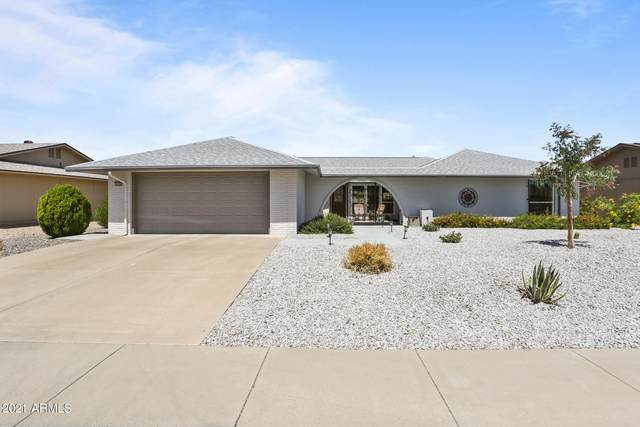 12906 W Beechwood Drive, Sun City West, AZ 85375 (MLS #6222444) :: Dave Fernandez Team | HomeSmart