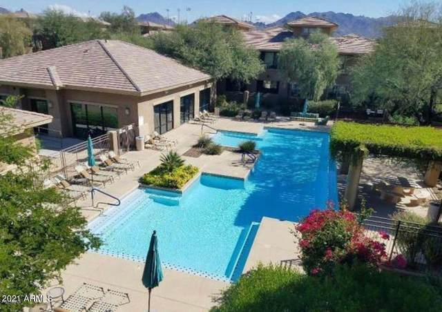20100 N 78TH Place #3084, Scottsdale, AZ 85255 (MLS #6222455) :: Maison DeBlanc Real Estate