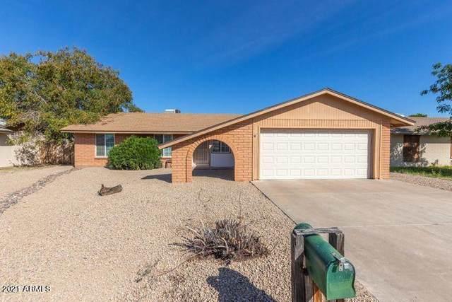5552 W Carol Avenue, Glendale, AZ 85302 (MLS #6222458) :: Yost Realty Group at RE/MAX Casa Grande