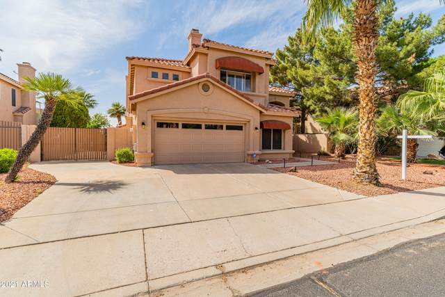 21588 N 59TH Lane, Glendale, AZ 85308 (MLS #6222460) :: Dave Fernandez Team | HomeSmart