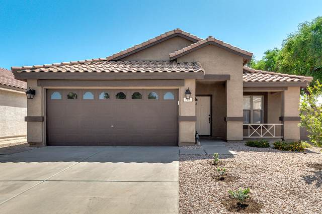 755 S Colonial Street, Gilbert, AZ 85296 (MLS #6222468) :: The Everest Team at eXp Realty