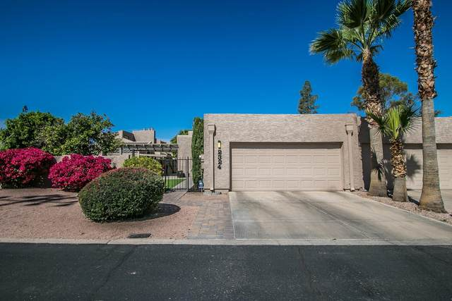 2324 S Forest Avenue, Tempe, AZ 85282 (MLS #6222469) :: The Everest Team at eXp Realty