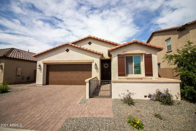 18902 S 209TH Way, Queen Creek, AZ 85142 (MLS #6222471) :: The Everest Team at eXp Realty