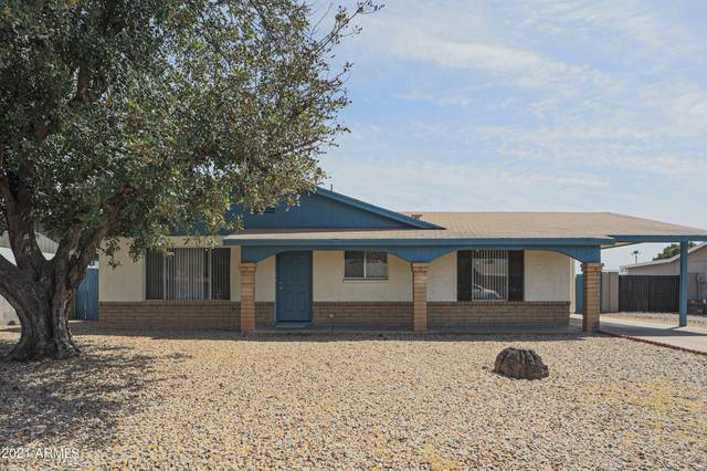 7209 W Turquoise Avenue, Peoria, AZ 85345 (MLS #6222476) :: The Everest Team at eXp Realty