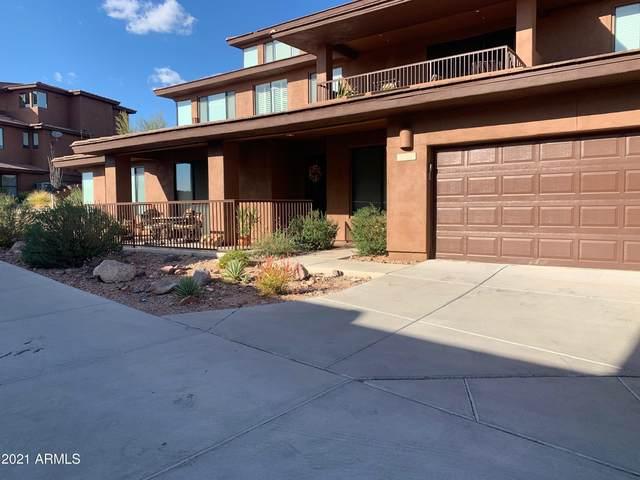 16337 E Lombard Place, Fountain Hills, AZ 85268 (MLS #6222478) :: The Newman Team