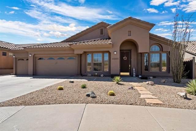 10253 E Indigo Drive, Scottsdale, AZ 85255 (#6222480) :: AZ Power Team