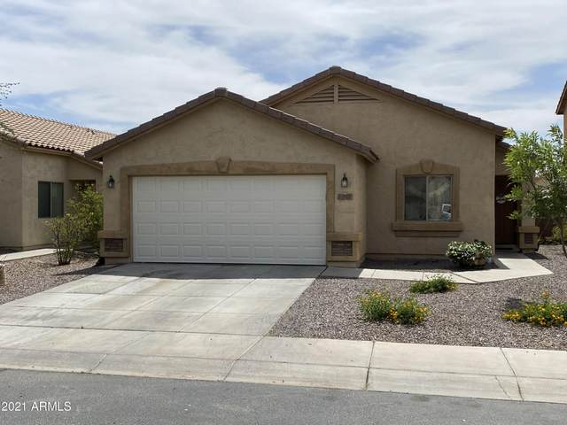 1249 W Roosevelt Avenue, Coolidge, AZ 85128 (MLS #6222483) :: Yost Realty Group at RE/MAX Casa Grande