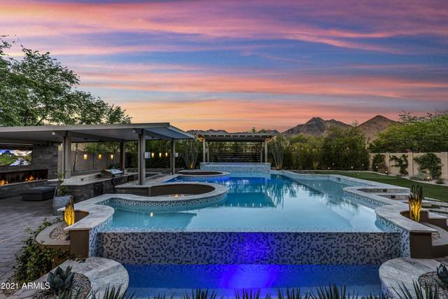 18095 N 100TH Way, Scottsdale, AZ 85255 (MLS #6222487) :: Kepple Real Estate Group