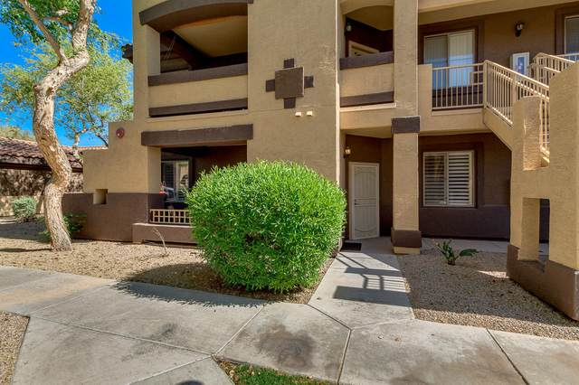 10136 E Southern Avenue #1060, Mesa, AZ 85209 (MLS #6222504) :: Walters Realty Group
