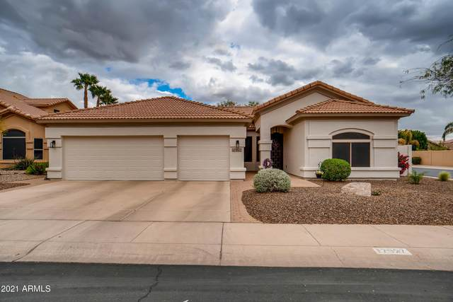 17827 N 49TH Place, Scottsdale, AZ 85254 (MLS #6222506) :: Yost Realty Group at RE/MAX Casa Grande