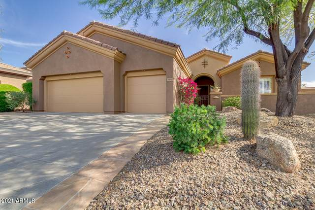 1802 W Wayne Lane, Anthem, AZ 85086 (MLS #6222507) :: Yost Realty Group at RE/MAX Casa Grande
