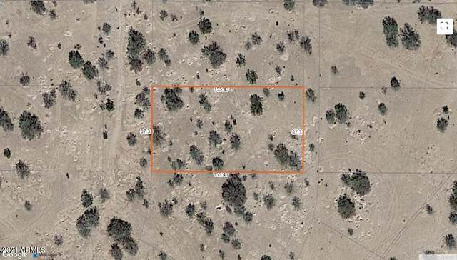 4935 N Geronimo Drive, Eloy, AZ 85131 (MLS #6222510) :: The Ethridge Team