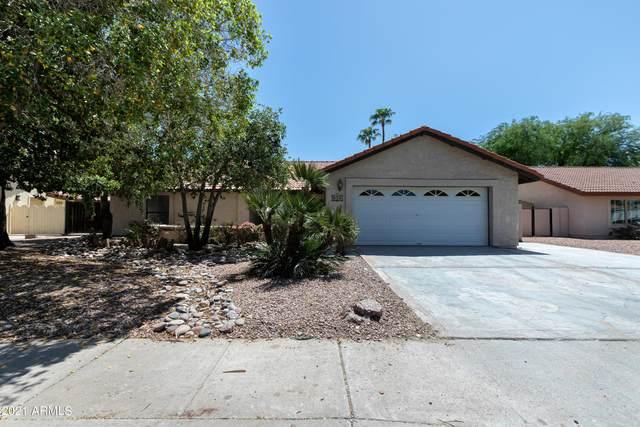 531 E Hackamore Street, Mesa, AZ 85203 (MLS #6222515) :: Lucido Agency