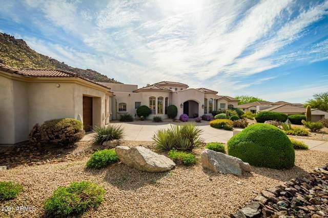 11249 E Desert Troon Lane, Scottsdale, AZ 85255 (MLS #6222520) :: Dave Fernandez Team | HomeSmart