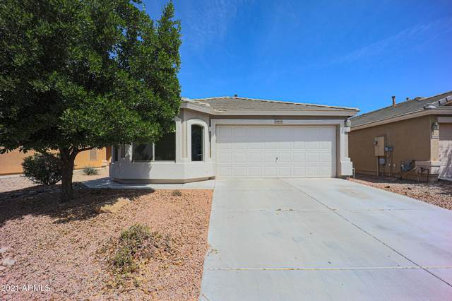40454 W Sanders Way, Maricopa, AZ 85138 (MLS #6222527) :: Yost Realty Group at RE/MAX Casa Grande