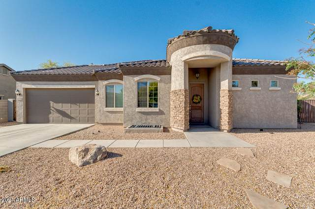 21798 E Escalante Road, Queen Creek, AZ 85142 (MLS #6222531) :: The Everest Team at eXp Realty