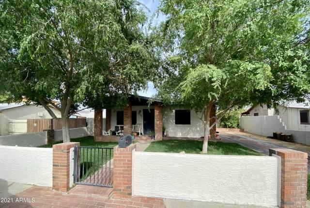 8835 N 6TH Street, Phoenix, AZ 85020 (MLS #6222535) :: The Property Partners at eXp Realty