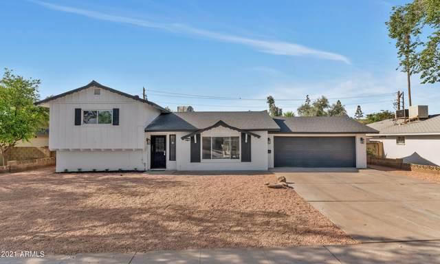 909 E Hermosa Drive, Tempe, AZ 85282 (MLS #6222536) :: Klaus Team Real Estate Solutions