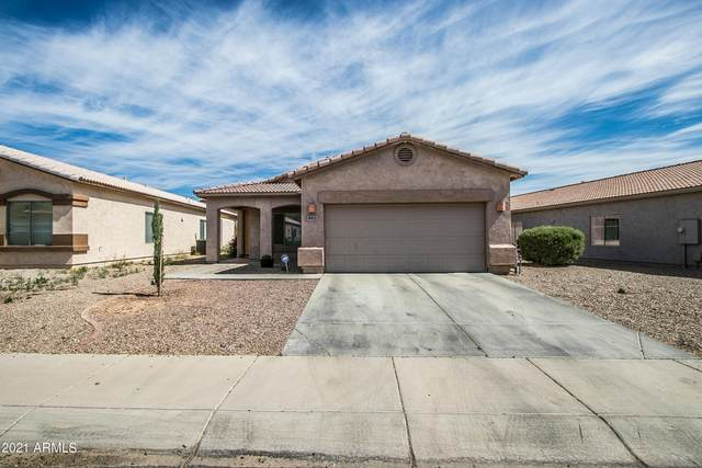 442 E Cheyenne Road, San Tan Valley, AZ 85143 (MLS #6222545) :: Yost Realty Group at RE/MAX Casa Grande