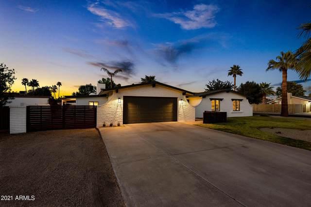 5242 E Friess Drive, Scottsdale, AZ 85254 (MLS #6222546) :: Klaus Team Real Estate Solutions