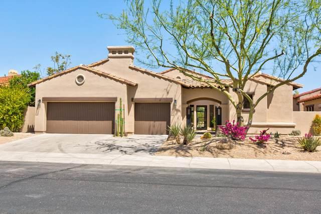 7994 E Wingspan Way, Scottsdale, AZ 85255 (MLS #6222550) :: My Home Group
