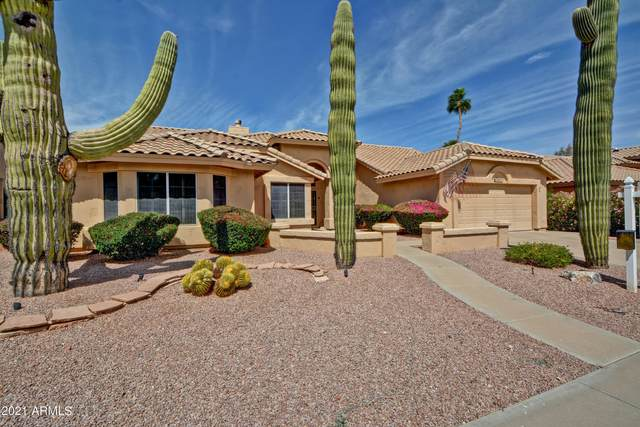 9426 W Chino Drive, Peoria, AZ 85382 (MLS #6222552) :: The Everest Team at eXp Realty