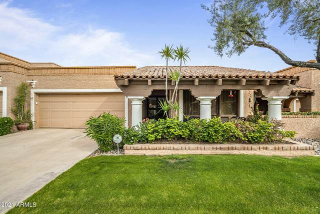 7721 N Via De Fonda, Scottsdale, AZ 85258 (MLS #6222560) :: The Everest Team at eXp Realty