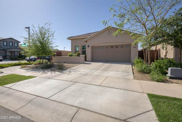 9553 E Talon Avenue, Mesa, AZ 85212 (MLS #6222562) :: The Everest Team at eXp Realty