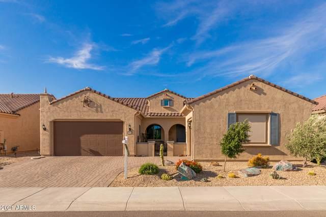 26670 W Abraham Lane, Buckeye, AZ 85396 (MLS #6222564) :: Dave Fernandez Team | HomeSmart